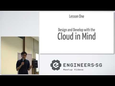 Carousell's Cloud Journey - Google Cloud Platform User Group Singapore
