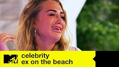 EP#11 CATCH UP: Patrick Opens His Heart And Ash Gets Dumped   Celeb Ex On The Beach