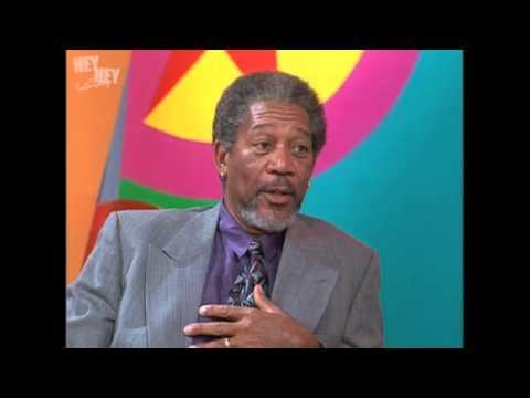 Morgan Freeman, 1995 (Part 2)