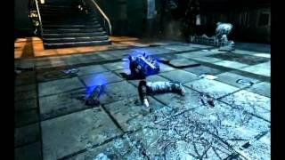 Never Dead GamesCom Trailer 2 Best Quality No Adds