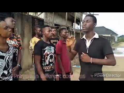 Download How different countries conduct deliverance in church 😂 (house of laughter comedy)