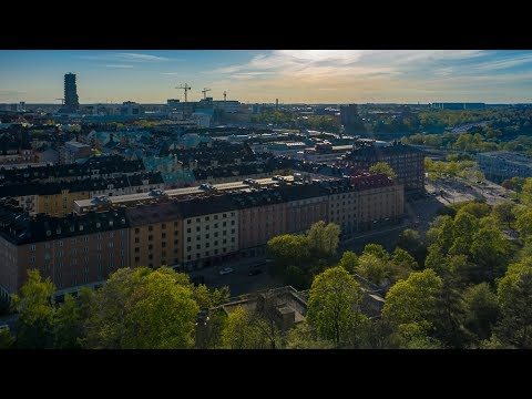 Stockholm No.2