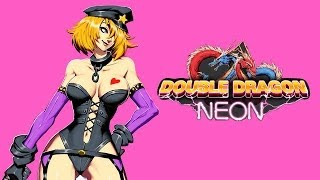 Double Dragon: Neon Gameplay (PC HD)