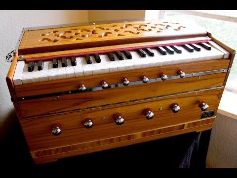 Real Harmony instrument..