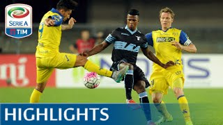 Lazio - Chievo Verona 4-1 - Highlights - Matchday 21 - Serie A TIM 2015/16