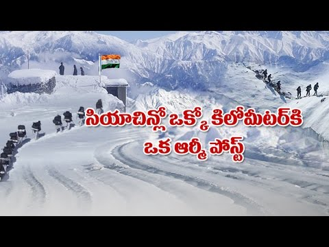 Special Story On Siachen Base Camp - Story Board | Part 3 | NTV