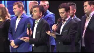 КВН Сборная Таджикистана - КВН БЛОГ (Полуфинал ЦЛМиП 2015)