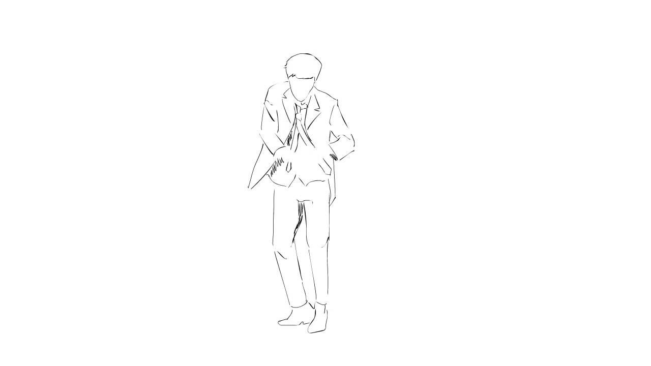 Bts Intro Performance Trailer Animation