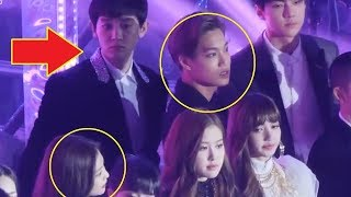 Download Video Beredar Video KAI EXO & Jennie Blackpink di Acara Awards MP3 3GP MP4