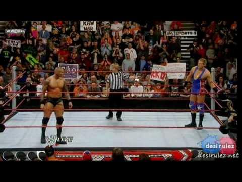 DesiRulez.NET - WWE Monday Night Raw-...