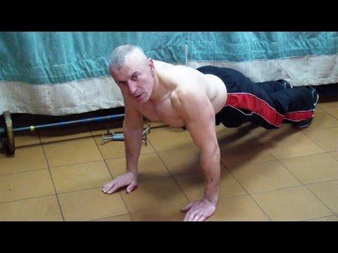 Эллиптический тренажер - какие мышцы работают?