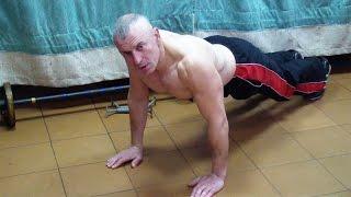 видео какие мышцы работают при подтягивании