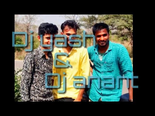 Sat samundar ( nagpuri ) dholki mix Dj Anant & Dj yash #1