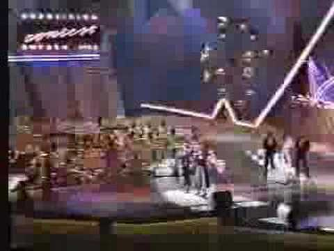 Eurovision 1985 - Bobbysocks - Let It Swing - Norway