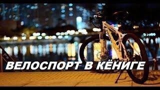 Народный спорт в Калининграде