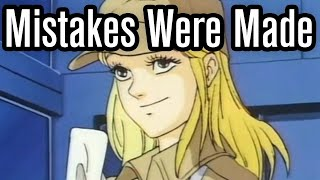 The Worst Anime Ever Made | Twinkle Nora Rock Me (1985) OVA Review