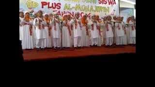 Ibu - kls 2 ibnu rusyd ( hadad alwi )