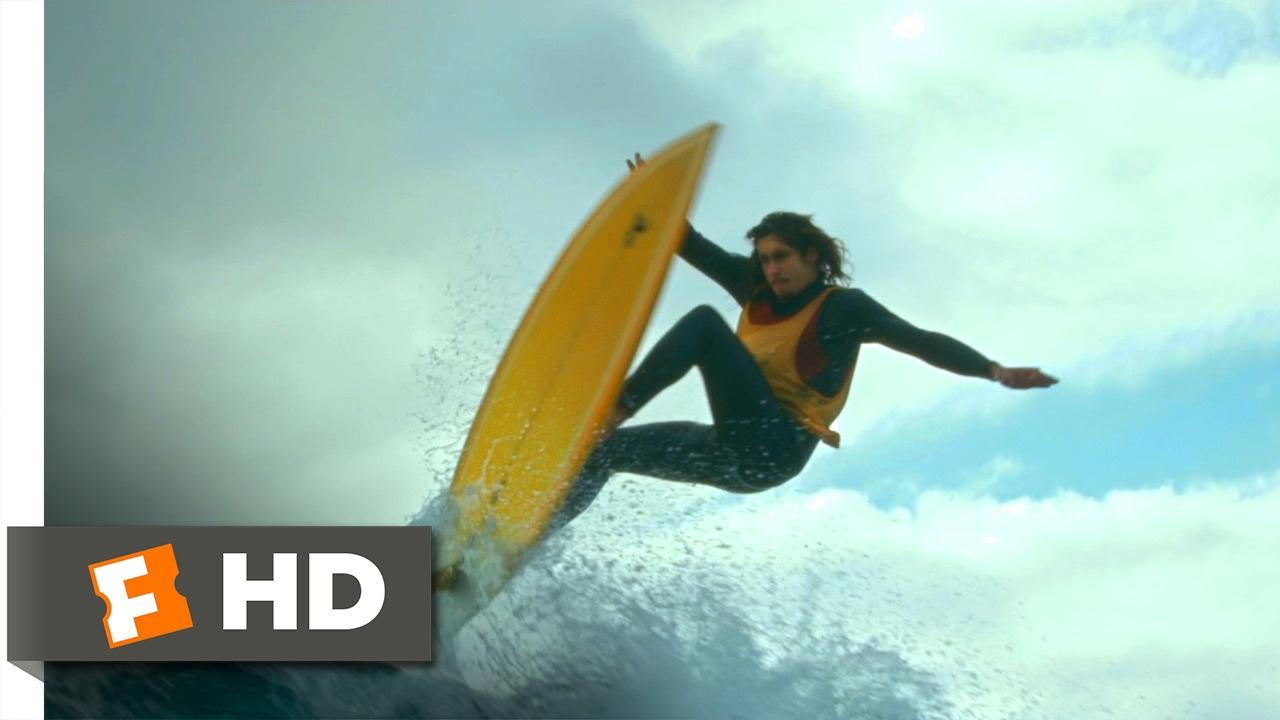 Drift (2012) - 60 Seconds Left Scene (9/11) | Movieclips