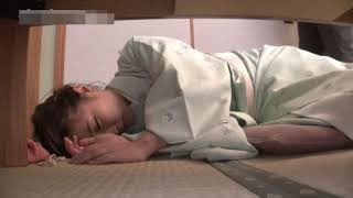 2019 Japan Movie New Project No 98 Sister Is Taking A Nap