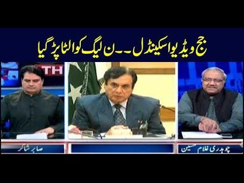 The Reporters | Sabir Shakir | ARYNews | 18 July 2019