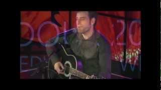 Oliver Gehrung - Ich werd langsam alt (live)