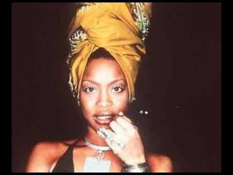 Erykah Badu - Tyrone HIPHOP Instrumental [Prod. By Tyrone El Rebel]