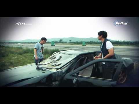 XTM TopGear KOREA_Challenge : My Dream Car_Part 2