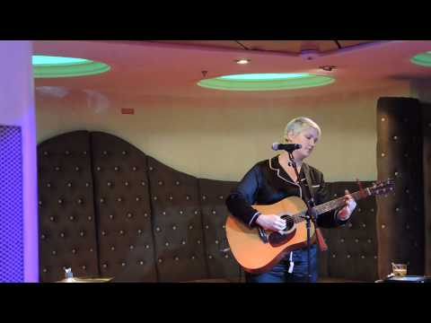 Outshine the Sun — Juliana Finch on JoCo Cruise 2015