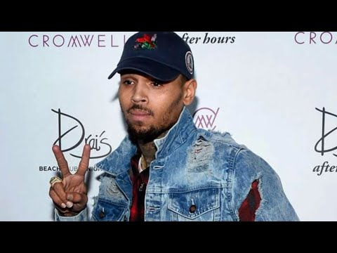 Chris Brown Released From Paris Prison! & GOES ALL THE WAY IN On IG! Details Inside! Mp3