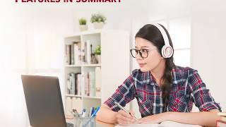 WorldLine Technology - Education Platform - Virtual School