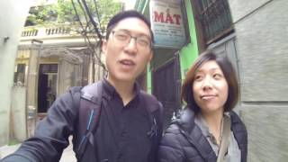 Video Hanoi Vlog #21: Our Morning Routine - GoPro POV download MP3, 3GP, MP4, WEBM, AVI, FLV Agustus 2017