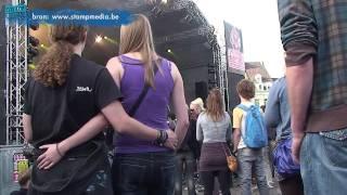 Bruis Festival in Maastricht: gestructureerd maar gezellig.