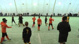 'SportAS' (2013.12.30) Cupa Mos Craciun 2013, Suceava: FC Ceahlaul Piatra Neamt-CSM Focsani 3-1