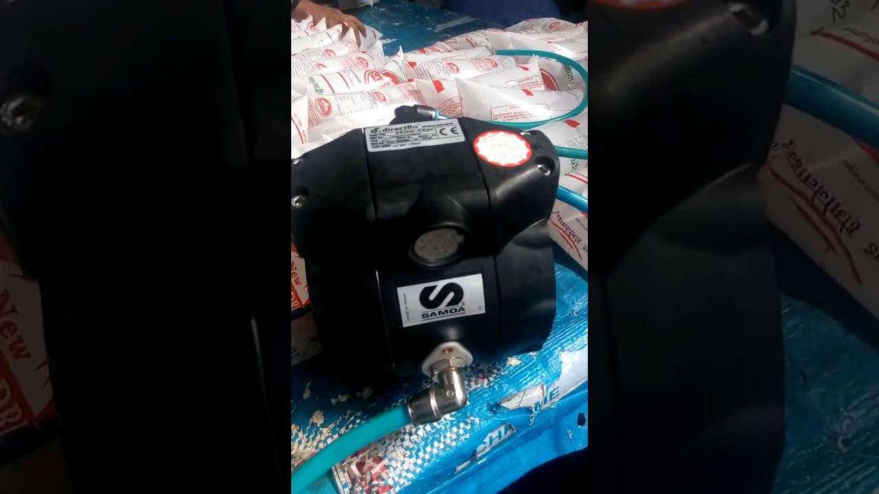 Air operated double diaphragm pump df30 no vibration no noise air operated double diaphragm pump df30 no vibration no noise ccuart Choice Image