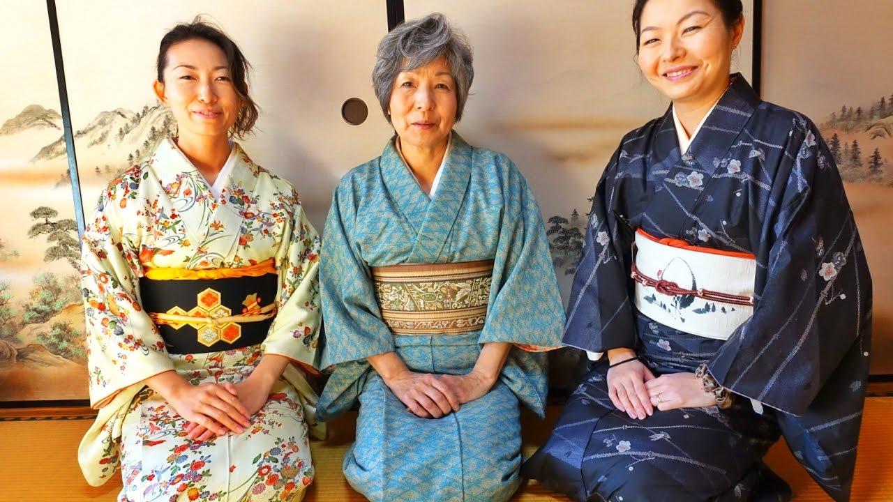 kimono come indossare l 39 abito tradizionale giapponese