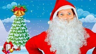 Santa   Christmas Songs   Baby Songs   Olivia Kids Tube