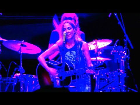Midnight Rider - Sheryl Crow @ Blossom Music Center, Cuyahoga Falls - Sep. 15, 2017