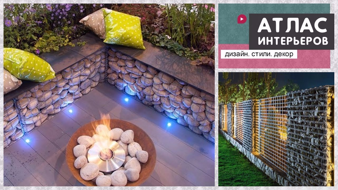 gabion ideas landscaping design sculpture and fence creative