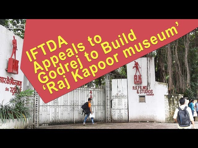 IFTDA appeals to Godrej to build 'Raj Kapoor museum' I Weekly News Roundup I RealtyMyths