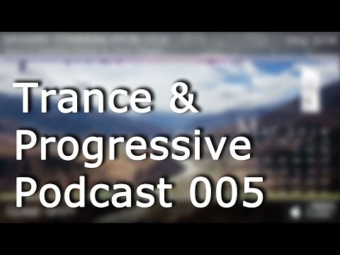 Trance & Progressive Podcast: Modern Communication 005 with a'ndY Guestmix