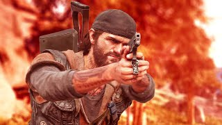 Days Gone The Lost Chapter | Cynic - Review (RLR)