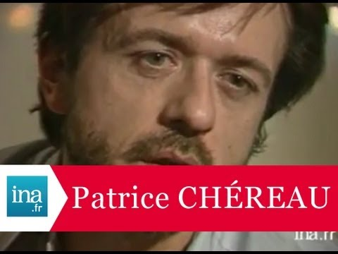 """Patrice Chéreau """"Le Théâtre des Amandiers"""" - Archive vidéo INA"""