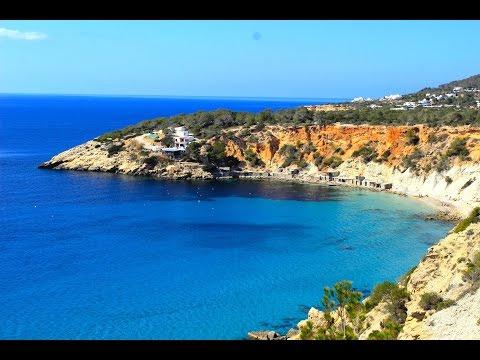 Ibiza, Cala d'Hort - Spiagge Mediterranee