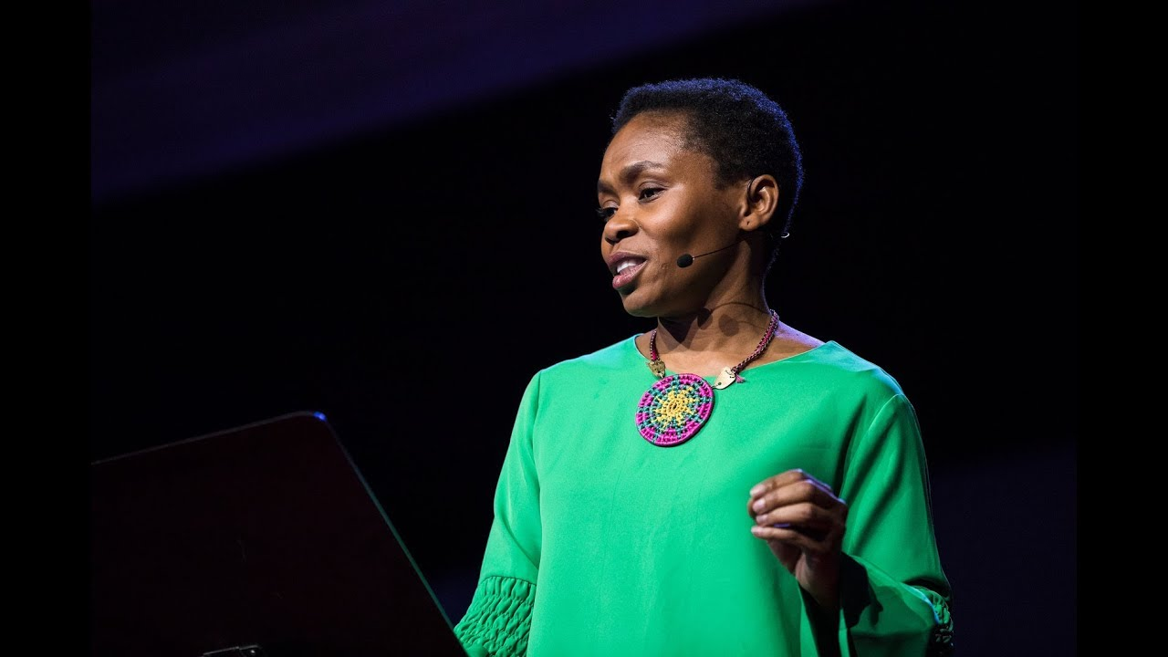 Diversifying the voices of African literature | Bibi Bakare-Yusuf