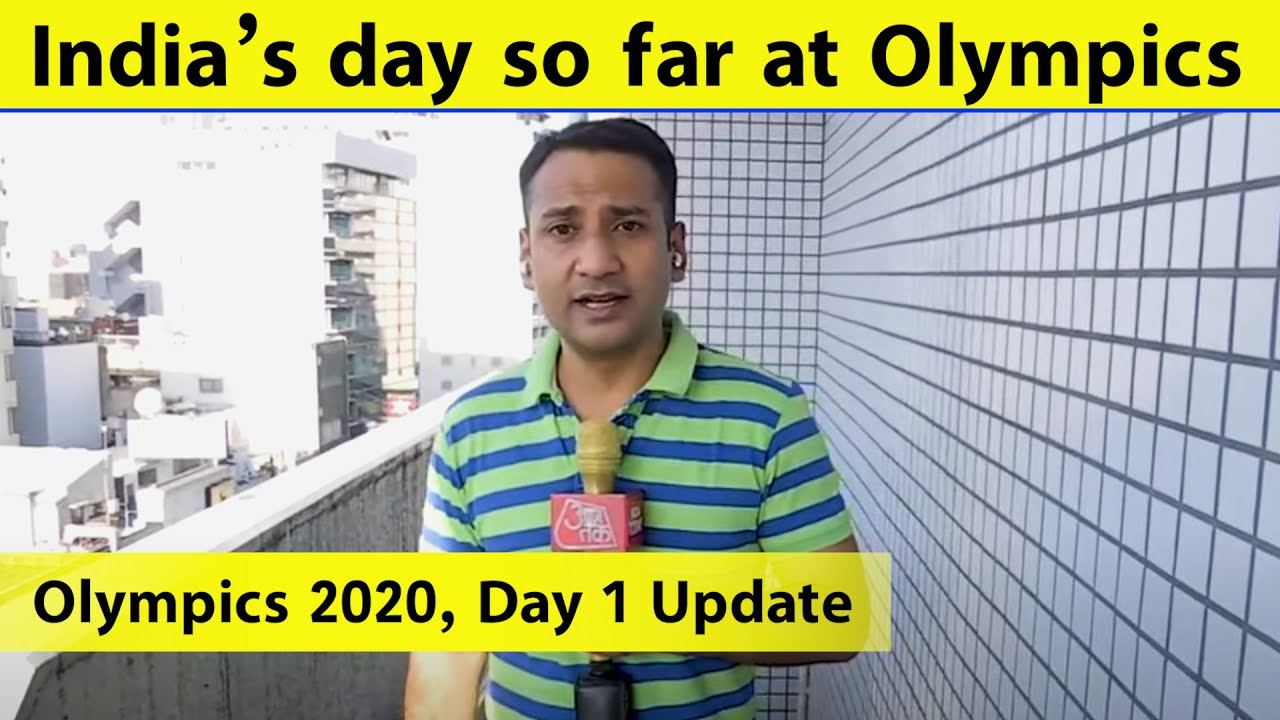 LIVE FROM TOKYO: Deepika gets 9th spot in rankings round but male Archers disappoint | Sports Tak