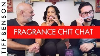 Mens Fragrance w/ Brooklyn Fragrance Lover & Redolessence: Uomo Salvatore Ferragamo, Chanel Allure