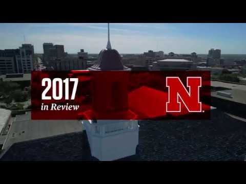 Husker Year in Review 2017