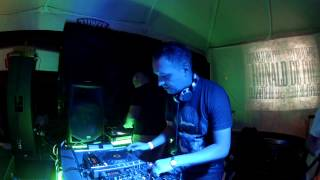 Ronald de Foe - We Love Trance CE 016 - Open Air & Classic Edition [22.08.2015 Fort Colomb - Poznań]