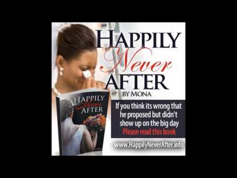 """Happily Never After"" with author Mona Lisa Wellington: USA - YTYR Radio"