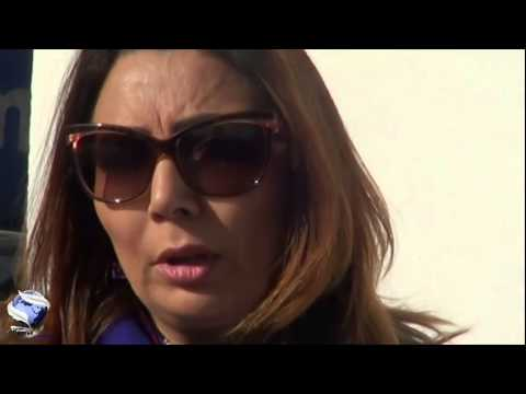 Port RADES: Interview exclusif  avec Mme Wided BOUCHAMMAOUI